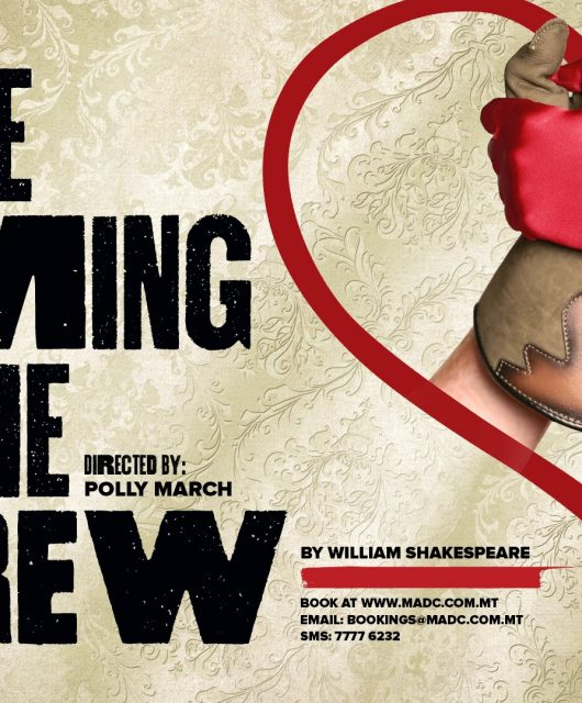 Taming of the Shrew - MADC