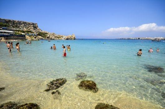 Paradise Bay - Reveal Malta