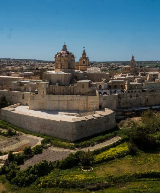 Things to do in Mdina