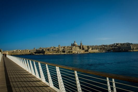 why Malta is the perfect holiday destination