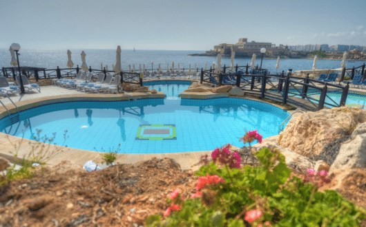 Malta Pools and Resorts